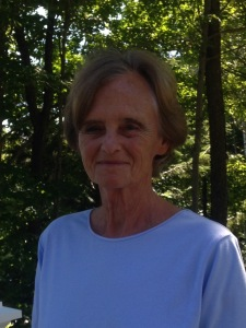 Dr. Barbara Dunbar